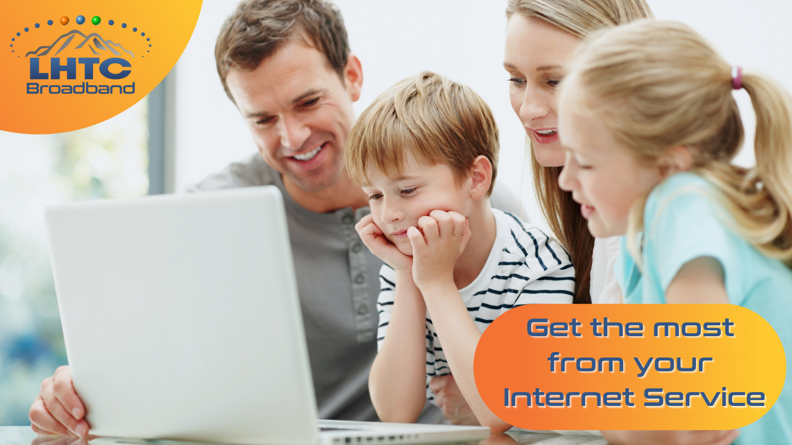 Get the Most from Your Internet Service!